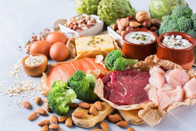 food-biotin